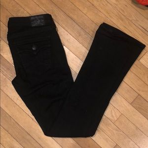 Free people bootcut jeans pants bottoms